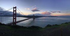 Good Morning San Francisco by Cathy Alba - San Francisco Feelings