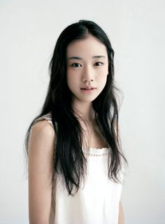 yu aoi ( mori girl i love best)