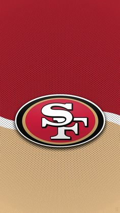 Nfl 49ers, 49ers Fans, Giants Football, Football Helmets, Football Team, 49ers Cheerleaders, Nfl Team Colors, Nfl San Francisco, Nfl Logo