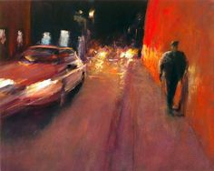 David FeBland, 1949 ~ Metropolis | Tutt'Art@ | Pittura * Scultura * Poesia * Musica |
