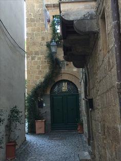 Orvieto living
