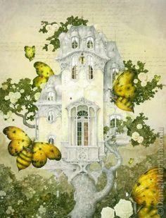 Like Honey to a Bee (1999)   Daniel Merriam
