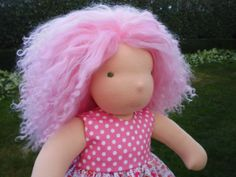 Final payment for Ashley Waldorf Steiner Dolls