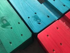 Luxurious style for your pallets by LUMINOS