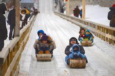 El Carnaval de invierno de Quebec es una de las mejores experiencias de carnaval que puedes vivir en el mundo