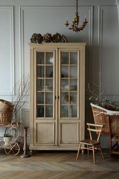 antique cabinet furniture france french interior home decor room アンティーク 家具 キャビネット インテリア フレンチアンティーク フランス リビング 収納
