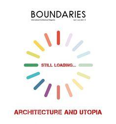 Architecture and utopia / Diébédo Francis Kéré ... [et al.].-- Roma : Boundaries, 2013.