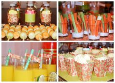 """Another great idea for a """"Ladies Night"""" Spa party! Spa Party Foods, Snacks Für Party, Party Favors, Spa Birthday Parties, Slumber Parties, 50th Birthday, Birthday Ideas, Teen Parties, Sleepover"""
