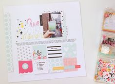 The Paper Orchard: Felicity Jane Kit + Blended Ink Technique