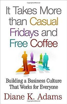 It #takes more than #casual fridays and free coffee building a #business culture ,  View more on the LINK: 	http://www.zeppy.io/product/gb/2/151828134486/