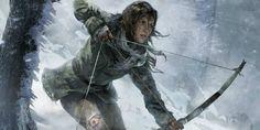 Microstoft and Square Enix sign an exclusive deal to attract consumers to the Xbox brand with the launch of new Tomb Raider game.