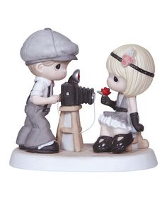 Love this You're Picture Perfect Figurine on #zulily! #zulilyfinds