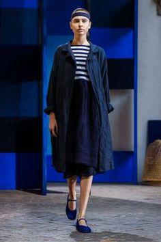 Daniela Gregis Ready To Wear Spring Summer 2018 Milan - NOWFASHION Live Fashion, Fashion Show, Runway Fashion, Latest Fashion, Spring Summer 2018, Milan, Ready To Wear, Duster Coat, Fashion Photography