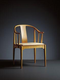 wegner china chair