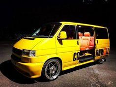 eBay: VW T4 Transporter, 2001 exAA van, lots of modifications, camper, day van,custom #vwcamper #vwbus #vw