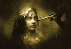 World of Darkness Dark Eras Prestige Edition by Richard Thomas — Kickstarter