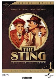 the sting movie | Categories: Con Films , Movies and Reviews