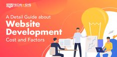 There are many factors which help to determine the cost a custom website development such as designing, website features, and its complexity, location, kind of website to you and a custom software development company. Website Features, Custom Website, Software Development, Factors, Insight, Web Design, Thoughts, Detail, Design Web