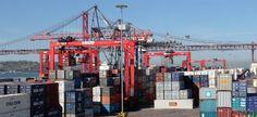 Euro penaliza exportações
