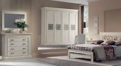 www.cordelsrl.com    #handicraft furniture : this bedroom is an handmade product
