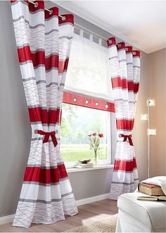 Blinds For Windows, Window Blinds, Valance Curtains, Inspiration, Home Decor, Style, Blinds, Simple Elegance, Sheer Curtains
