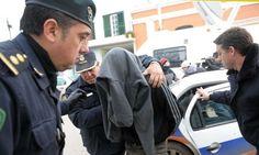 Para el fiscal, Marconi es coautor del doble crimen de Cañuelas