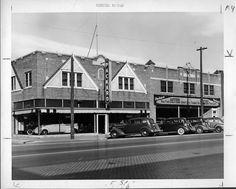 Car Dealerships In Wichita Ks >> Ice cream at Hillside drug store, Wichita, between 1950 and 1970. I had lots of hot chocolate ...