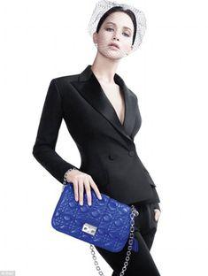 Jennifer Lawrence nuova testimonial Miss Dior » GOSSIPpando   GOSSIPpando