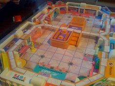 Loved this game!!!! Mall Madness.