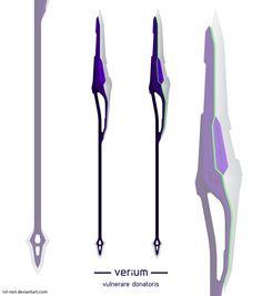 Verium by Rxl-Noir on DeviantArt