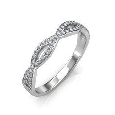 a2f418f596f  sarvadajewels  eternity  eternityrings  halfeternityrings   diamondeternityrings  weddingring  weddingband  diamondring