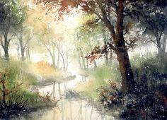 Silence is hazy color  http://nibybiel.deviantart.com/art/Silence-is-hazy-color-251653079?q=boost%3Apopular%20in%3Atraditional&qo=1725