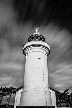 The Lighthouse by Kaare Bak, via 500px