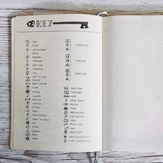Tons of Bullet Journal Key Ideas to Organize Your Hectic Life | Zen of Planning | Planner Peace and Inspiration