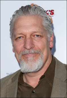 'Sleepy Hollow' actor Clancy Brown has been cast as The General in 'The Flash'.
