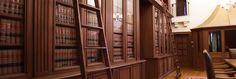 Library Ladder Hardware|Rolling Library Ladder Kits | Van Dyke's Restorers®