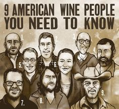 The 9 People You Need To Know In American Wine Right Now | Food Republic