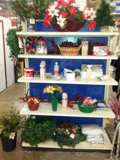 Christmas decor starting at just 50 cents! There is a limited supply so be sure to get the holiday shopping started now! $0.50
