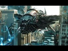 """Cole begged you not to see """"Transformers 3 Dark of the Moon."""" He wanted you to stop encouraging Michael Bay, but you didn't listen."""