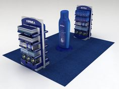 """Check out this @Behance project: """"4x3 NIVEA DDF ACTIVATION"""" https://www.behance.net/gallery/43298133/4x3-NIVEA-DDF-ACTIVATION"""