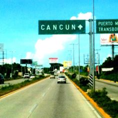 next stop...merida! cancun to merida=longest, most boring drive ever...but i love it ;)