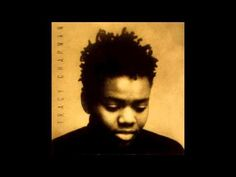Fast Car by Tracy Chapman Studio Version