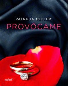 Charlando A Gusto - Provócame - Serie La Chica del Servicio 1.5 - Patricia Geller  http://www.charlandoagusto.com/2015/03/provocame-serie-la-chica-del-servicio.html #Libros #Portadas