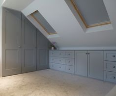 Fitted Wardrobe Kennington