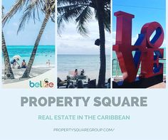 Property Square LLC  Real Estate in the Caribbean  www.PropertySquareGroup.com  #PropertySquareLLC @propertysquarellc