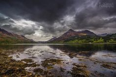 Loch Leven, photo by Jasmin Gerisch Science Nature, Restoration, Mountains, Highlands, Day, Rebel, Places, Landscapes, Traveling