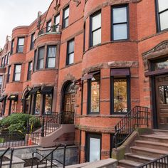 Boston apartment rents heading into May show increases from . As talk of rent control and other ideas flourish, Boston notches yet another uptick in its median rents, according to a new report. Boston Neighborhoods, Boston Real Estate, Boston Apartment, Downtown Boston, Home Inc, One Bedroom Apartment, House Goals, Home Buying, Townhouse