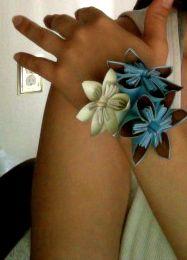Souvenirs Pliées: Beautiful Paper Flowers For Mama