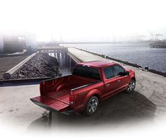 The New Ford F150 -Coming Soon to a Tailgate Near You - Carponents