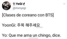 Hoseok, Namjoon, Taehyung, Drama Memes, Bts Tweet, Funny Kpop Memes, Spanish Memes, I Love Bts, Foto Bts
